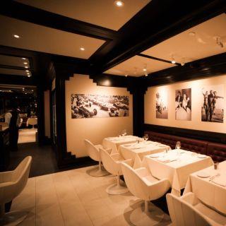 A photo of Come Prima Ristorante restaurant