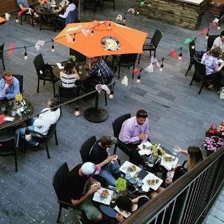 A photo of La Roca restaurant