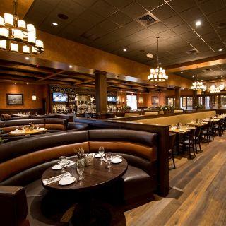 Foto von Tuscan Kitchen - Portsmouth Restaurant