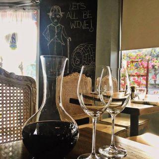 A photo of Pinch Kitchen restaurant