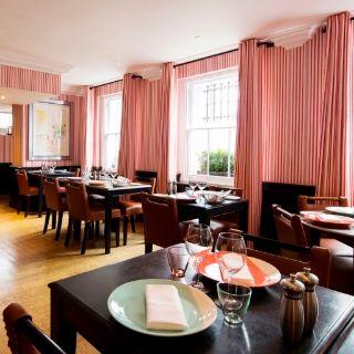 Een foto van restaurant La Trattoria by Alfredo Russo