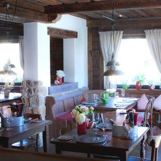Foto von Laurentiusstube Restaurant