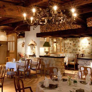 A photo of Wilder Kaiser/Gutsstube restaurant