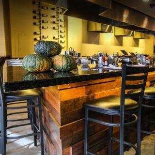A photo of True Seasons Organic Kitchen restaurant