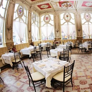A photo of The Dorrance restaurant