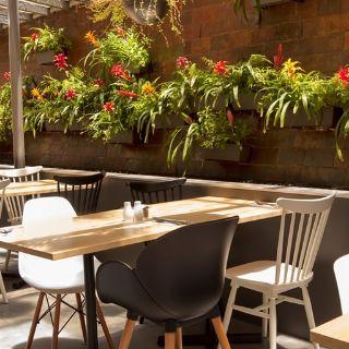 Una foto del restaurante Gumtree Restaurant & Bar-Metro Aspire Hotel Sydney