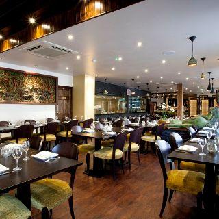 A photo of Sukhothai - Chapel Allerton restaurant