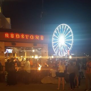 A photo of Redstone American Grill - National Harbor restaurant