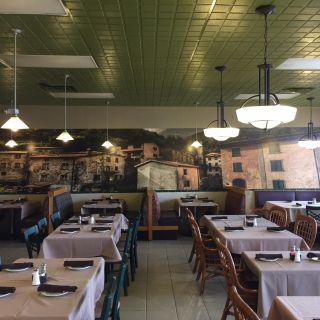Gnocchi Italian Restaurantの写真