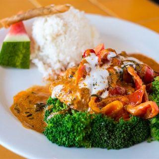 Foto von Neecha Thai Restaurant