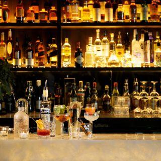 A photo of The Lobby Cucina & Bar restaurant