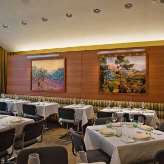 Foto von Boulud Sud Restaurant