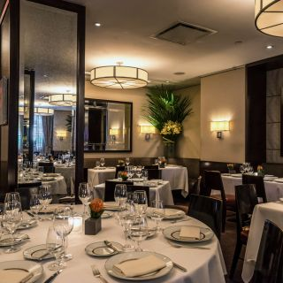 Foto von Café Boulud Restaurant