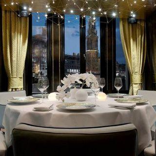 A photo of Bord'Eau / De L'Europe Hotel restaurant