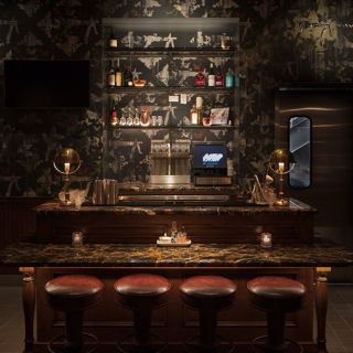 A photo of LSXO restaurant