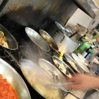 Foto von Lucia's Tavola Restaurant