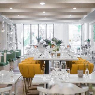 A photo of LOV de la Montagne restaurant