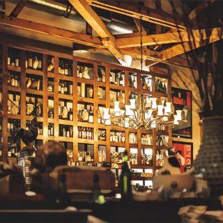 A photo of Nostrana restaurant