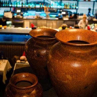 A photo of Black Pepper Restaurant restaurant