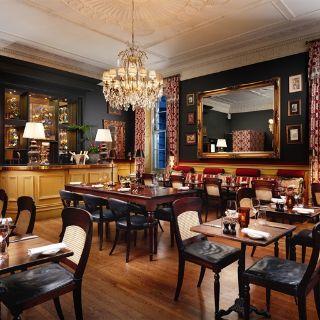A photo of 190 Queen's Gate restaurant