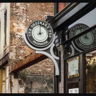 The Ordinary Pubの写真