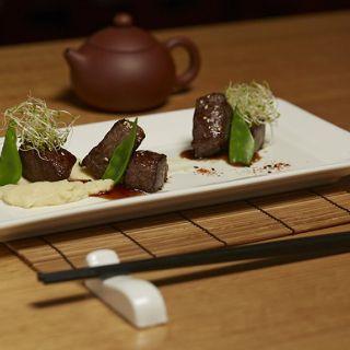 A photo of Little Hutong restaurant