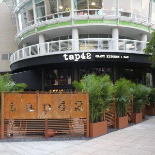 A photo of Tap 42 - Miami Midtown restaurant