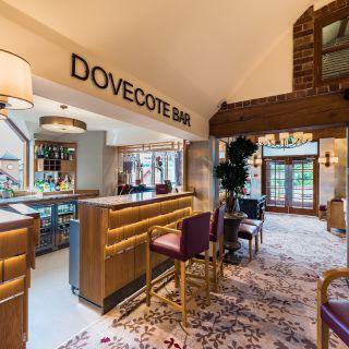 A photo of The Dovecote Restaurant restaurant