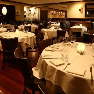 A photo of Oceanos Restaurant restaurant