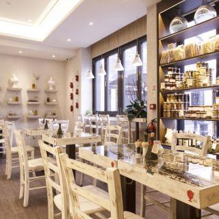 A photo of Pulia restaurant