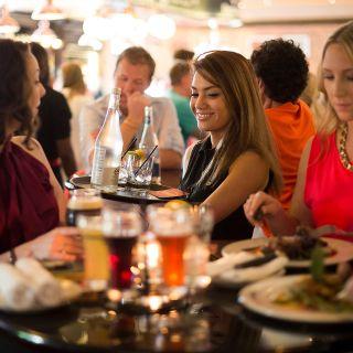 Foto von Bier Markt - The Esplanade (Toronto) Restaurant