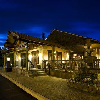 Teikoku Restaurantの写真