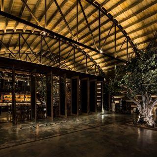 Una foto del restaurante Gran Central