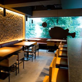 A photo of Kinka Sushi Bar Izakaya restaurant