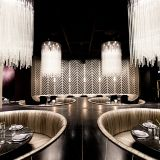 BLVD Steakhouse Private Dining