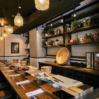 A photo of Sushi Kaito restaurant