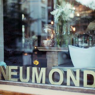 A photo of NEUMOND Restaurant restaurant