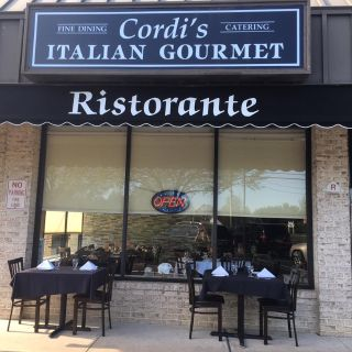A photo of Cordi's Italian Gourmet restaurant