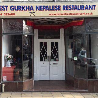 Foto von Everest Gurkha Nepalese Restaurant Restaurant
