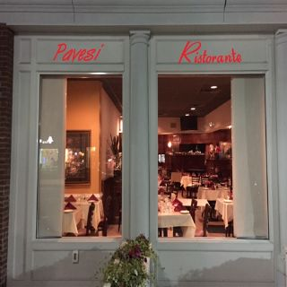 A photo of Pavesi Ristorante restaurant