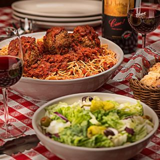 A photo of Buca di Beppo - Celebration restaurant
