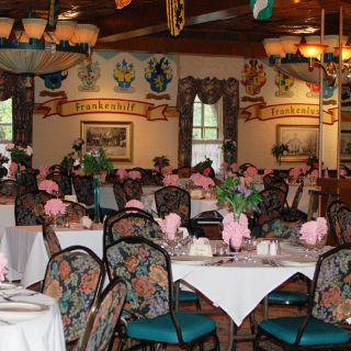 A photo of Frankenmuth Bavarian Inn Restaurant restaurant
