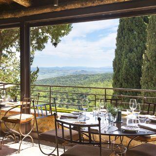 A photo of Osteria la Canonica restaurant