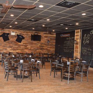A photo of U'PANNZEROTT restaurant