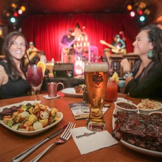 A photo of House of Blues Restaurant & Bar - Chicago restaurant
