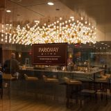 Parkway Prime Steakhouse & Lounge Private Dining