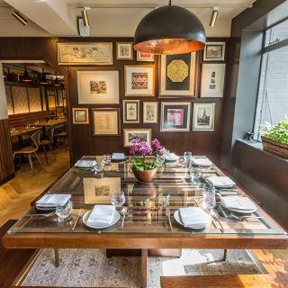 A photo of Patara Wimbledon Village restaurant