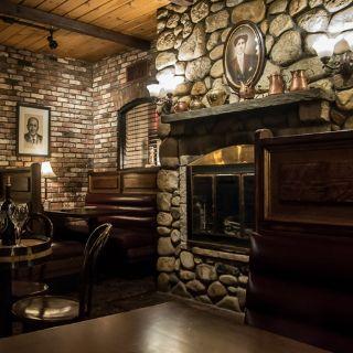 A photo of Rocco's - Wilmington restaurant