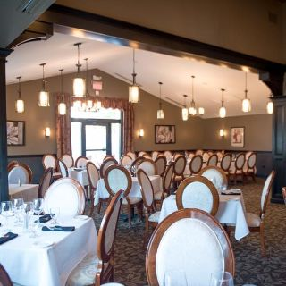 A photo of Cugino's Italian Restaurant restaurant