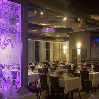 A photo of Uva - Richboro restaurant